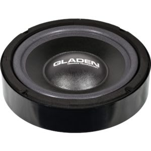 GLADEN 201 BMW ALPHA woofer 3 Ohm