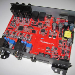 Mosconi SP-Dif board multi voor DSP 6to8