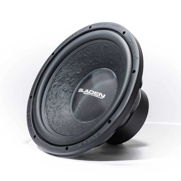 GLADEN RS 12 – 30 cm Allround woofer
