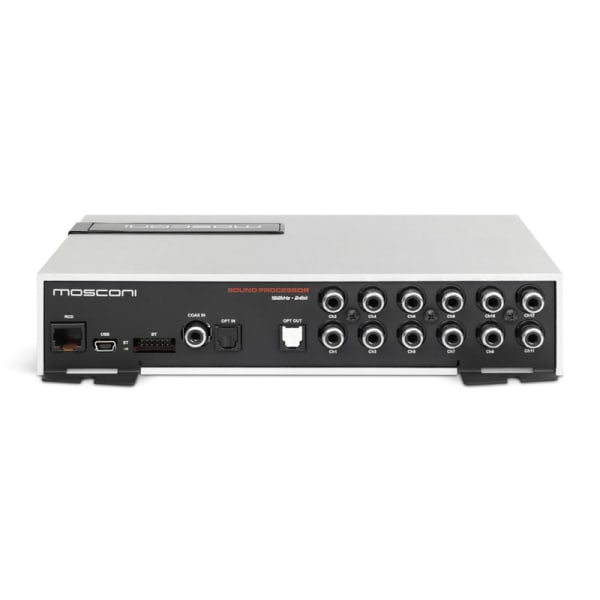 Mosconi DSP 8to12 AEROSPACE
