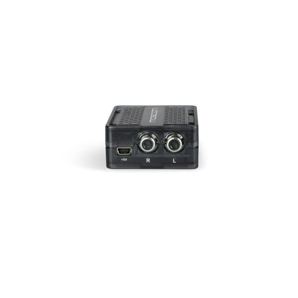 Mosconi AMAS 96K Bluetooth streaming module