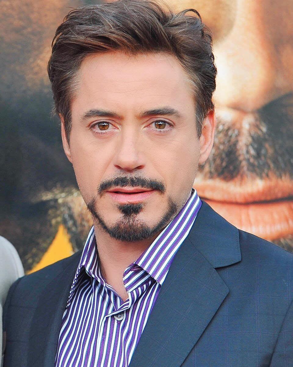 Iron Man Guy