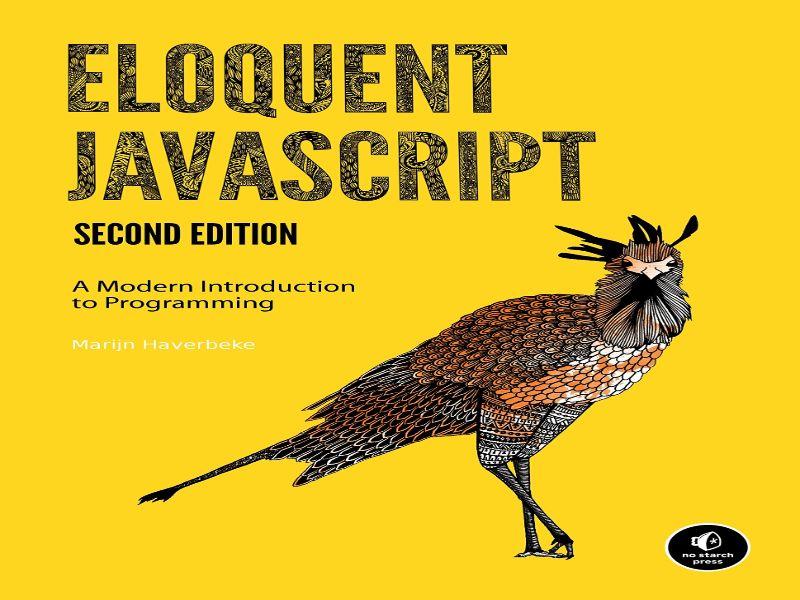 Eloquent JavaScript, Second Edition