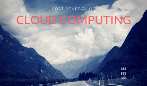 Cost Benefits of Cloud Computing