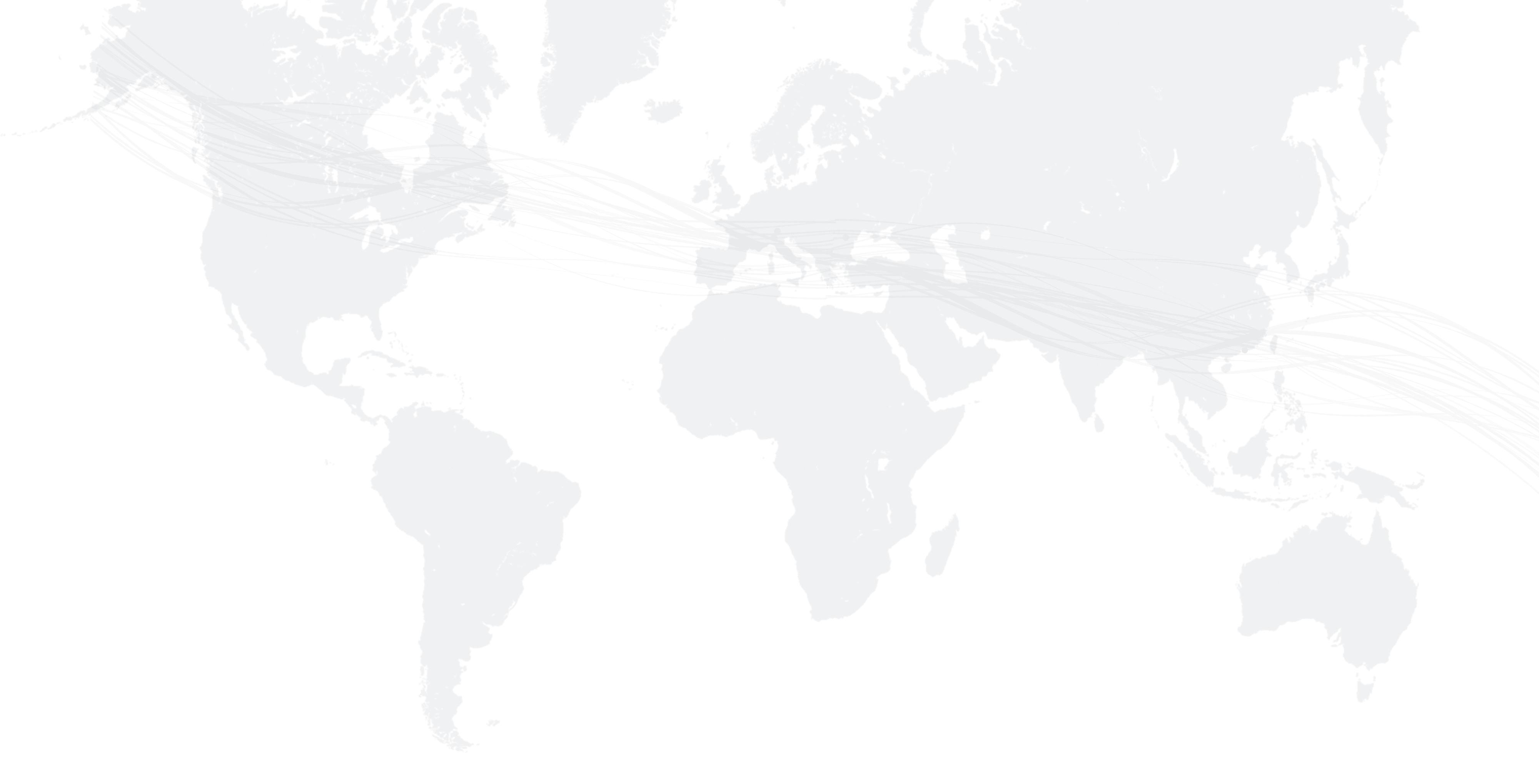Carte indiquant l'emplacement des ateliers qui confectionnent les vêtements sur-mesure Atelier Mesure
