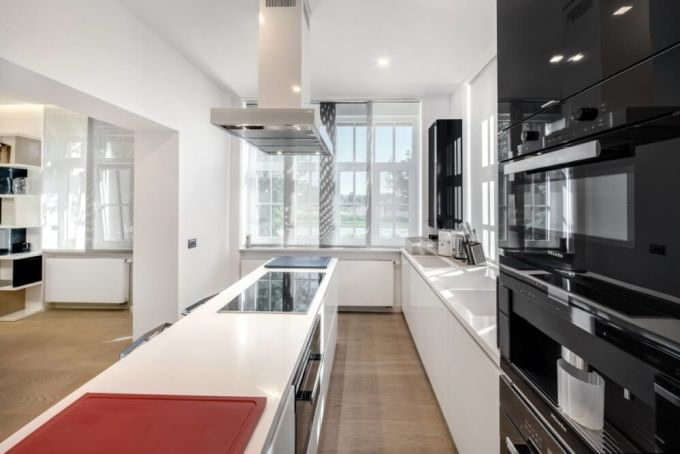 Kuhinja moderna