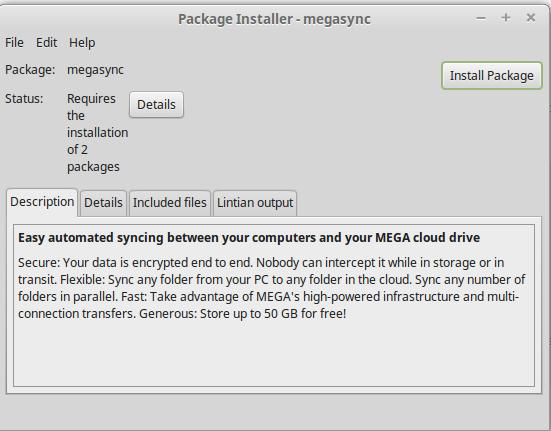 MEGA Cloud Storage - Wire & Frost