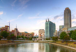 Explore Atlanta - Travel and Tourism Guide for Atlanta, GA