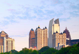 In Atlanta, fine dining, shopping and rich history combine with  inspiration-inducing attractions to create a city with Southern charm and  world-class ...