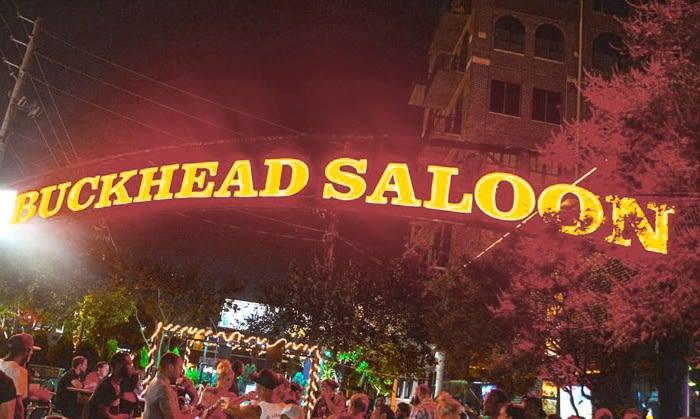Buckhead Saloon - Buckhead Atlanta GA