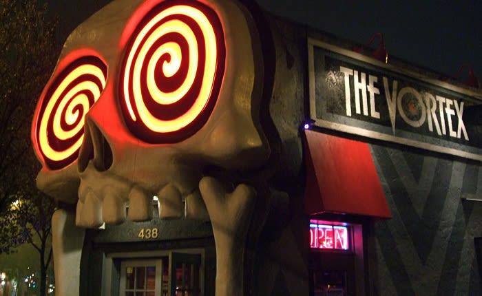 The Vortex - Eastside Atlanta