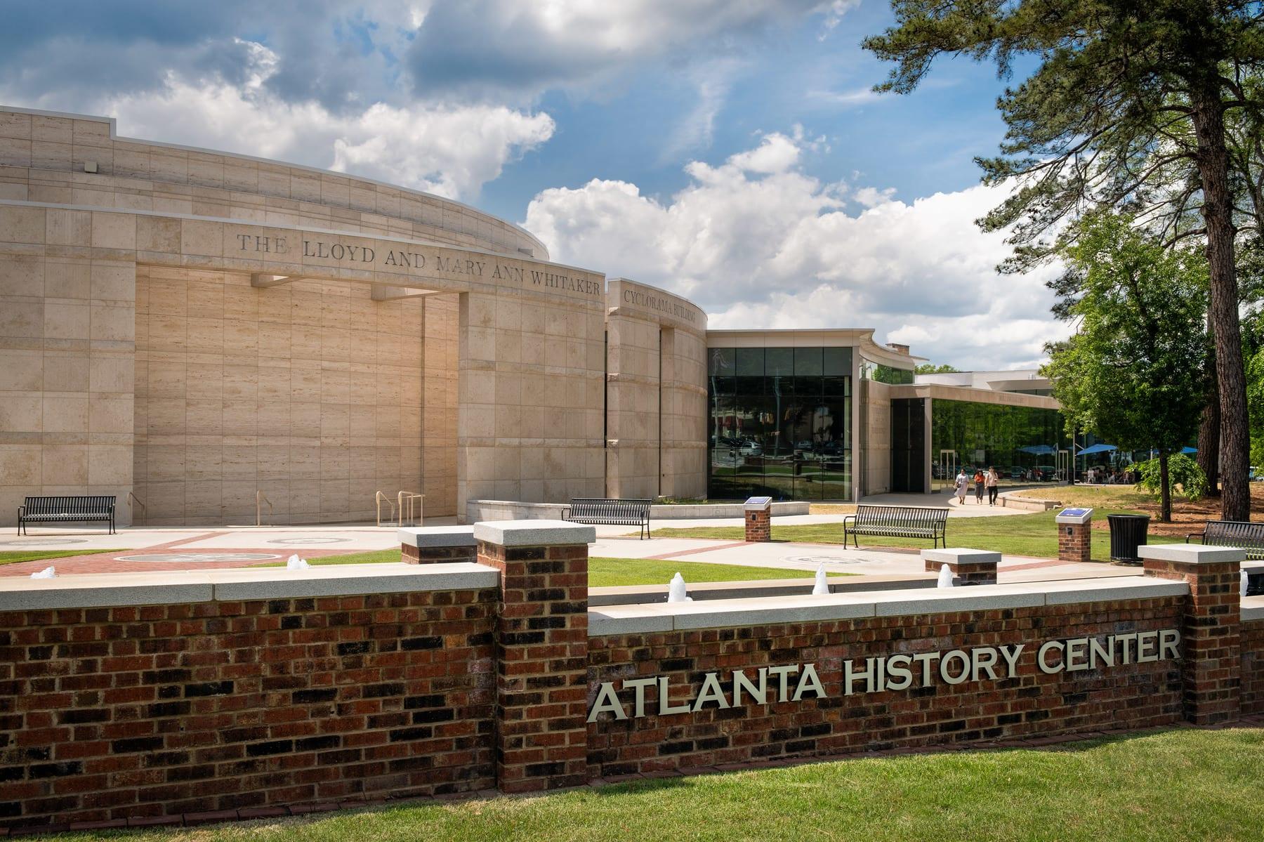 Atlanta+History+Center