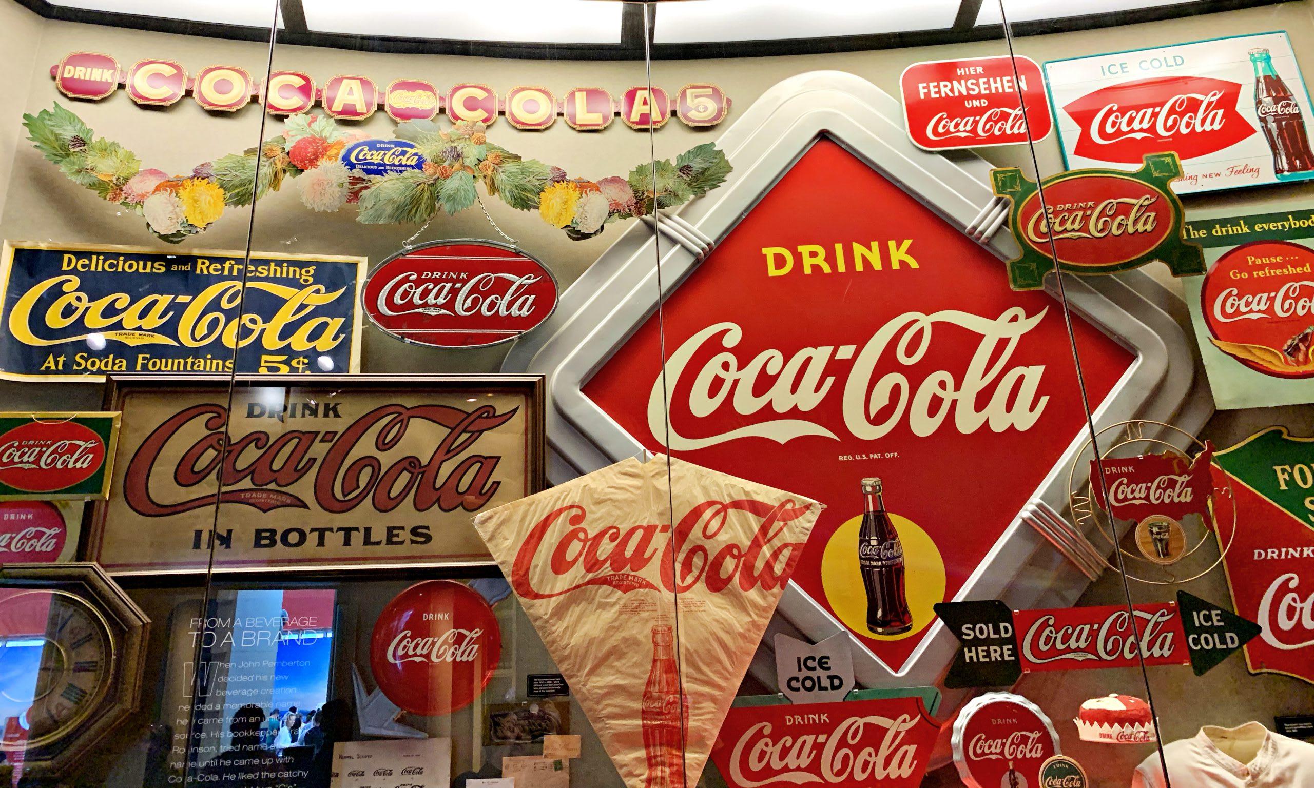 World of Coca Cola_Atlanta Georgia Things to Do_City Guide_Love Joleen_02.jpg