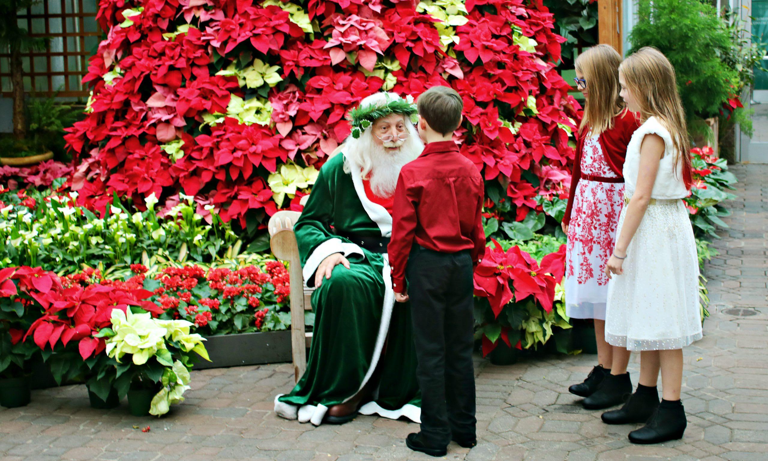 Botanical St Nick at Atlanta Botanical Garden_Where to See Santa 2019.jpg