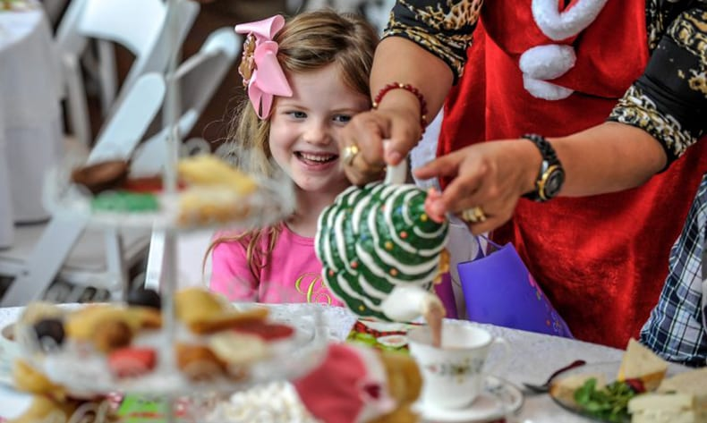 Tea with Santa at Christmas at Callanwolde.jpg