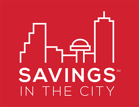 Savings in the City