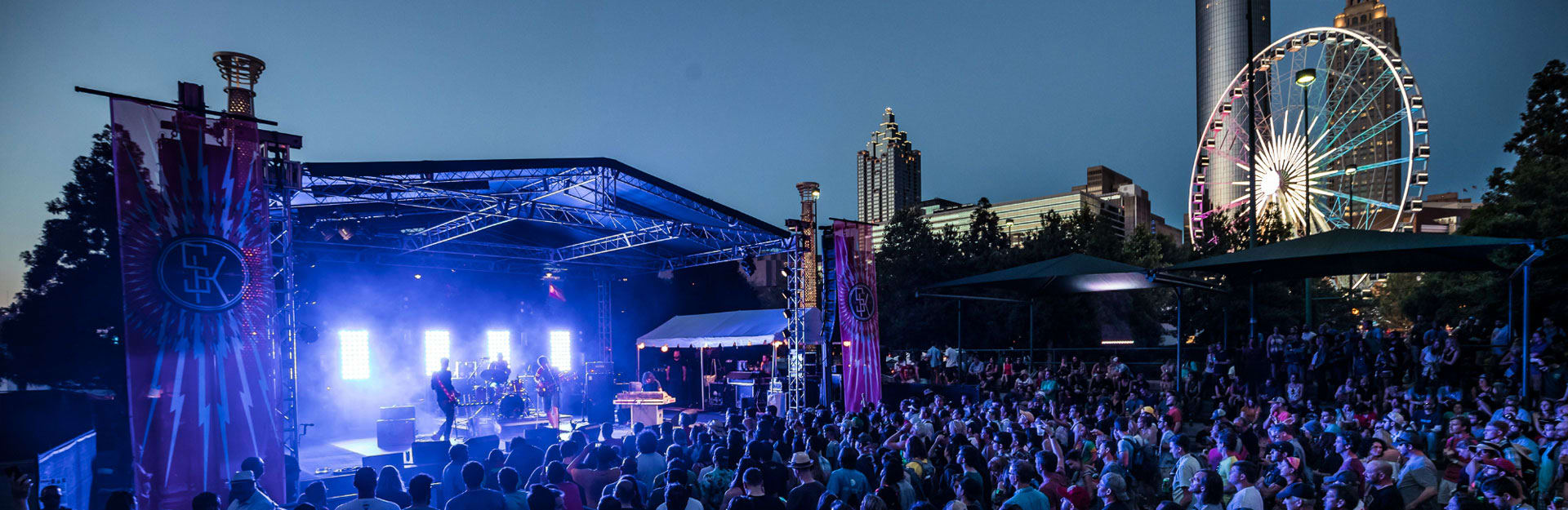 Explore Atlanta Events, Things to Do This Weekend, Festivals & More