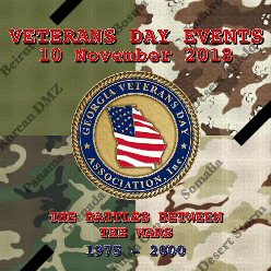 Veterans Day Events in Downtown Atlanta - Event in Atlanta a575f55c6