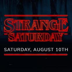 Stranger Things: Strange Saturday - Event in Atlanta, GA