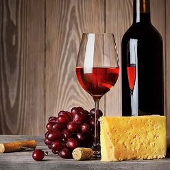 Pinot Noir Wines & Paired Cheeses - Event in Atlanta, GA