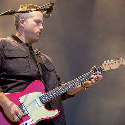 Jason Isbell and the 400 Unit - Event