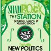 Shamrock the Station