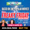 Freaky Friday, A New Musical