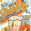Brews for Charity - Gas South Shindig 2018!