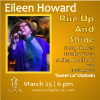 Eileen Howard: Rise Up and Shine!