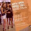 Georgia Peach Fashion Week Open Model Call