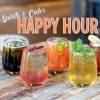 Spirits & Cider Happy Hour