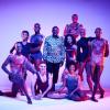 Alvin Ailey American Dance Theater at Fox Theatre