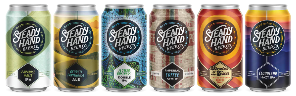 Steady Hand Beer Co