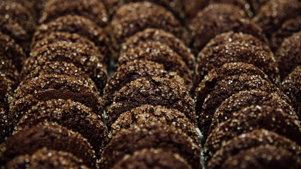 Sugar Cookies - Emma Colon
