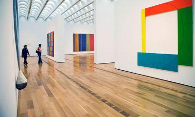 High Museum of Art in Atlanta, GA – High Museum Guide