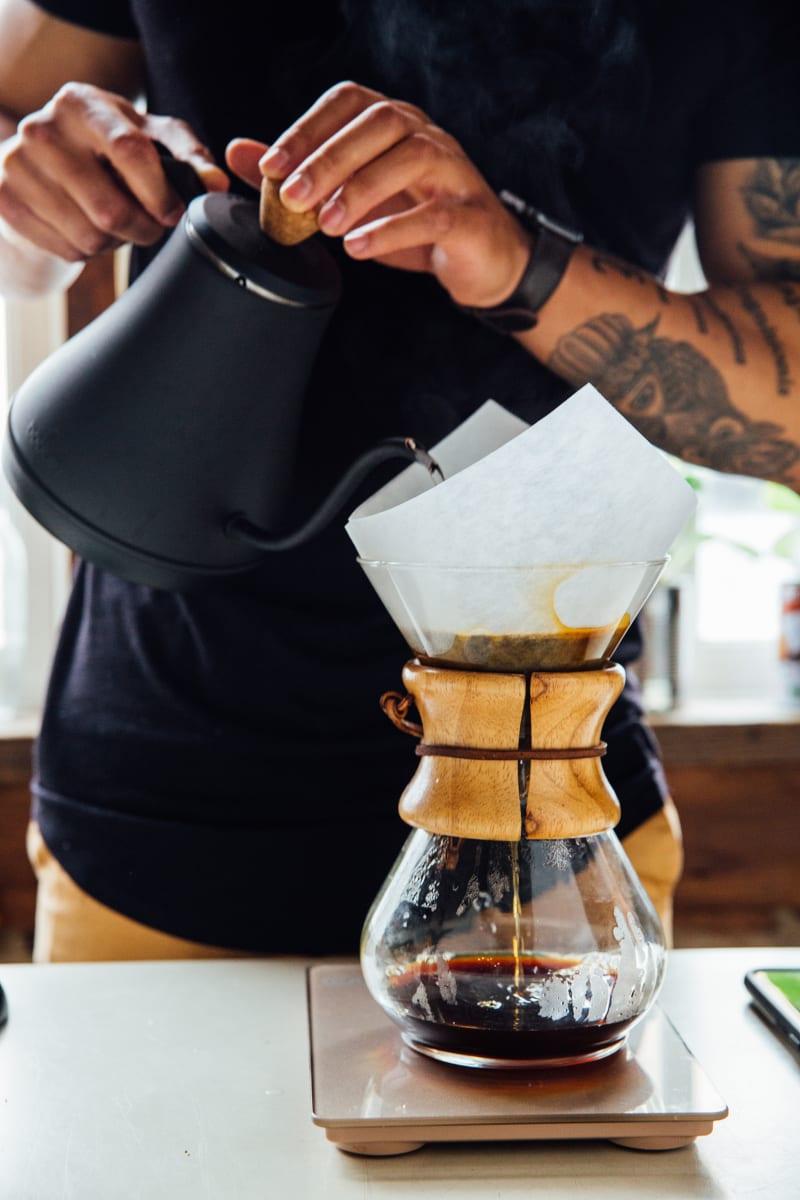 Duse Coffee