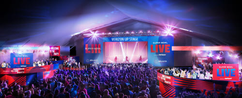 Super Bowl Liii Events In Atlanta 9 Days Of Fan Festival Fun