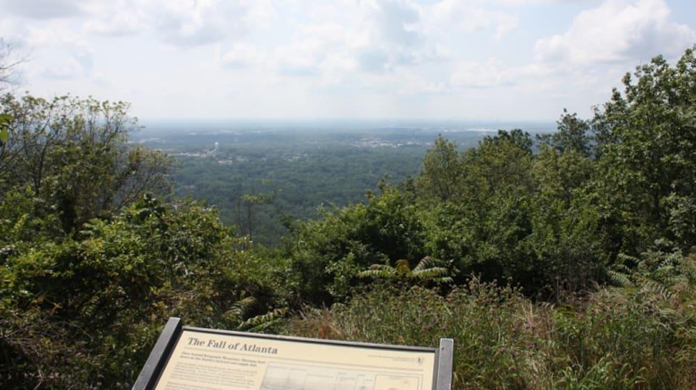 Kennesaw Mountain National Battlefield Park