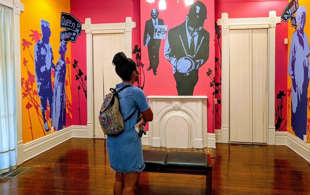 Atlanta Hammonds House Museum