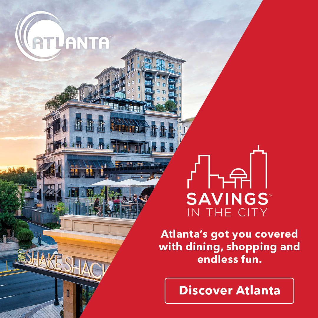 Discover Atlanta - Dining, Attractions, Fun.