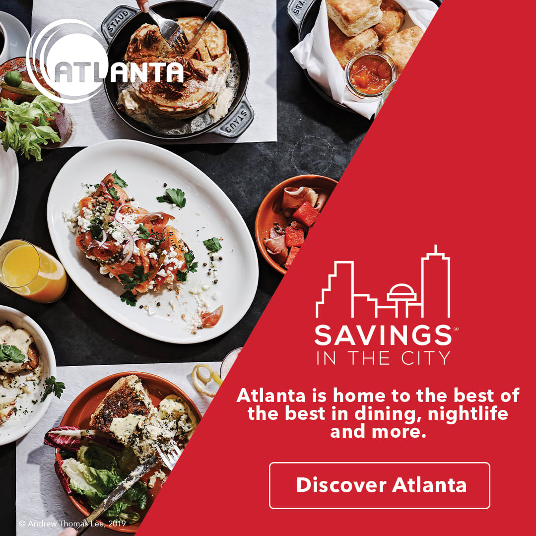 Discover Atlanta - Dining, Nightlife and More.