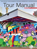 Atlanta Tour Manual 2020