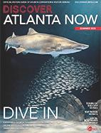Discover Atlanta Now Summer 2021