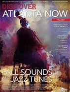 Discover Atlanta Now Fall 2021