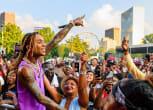Atlanta One Music Fest - Swae Lee
