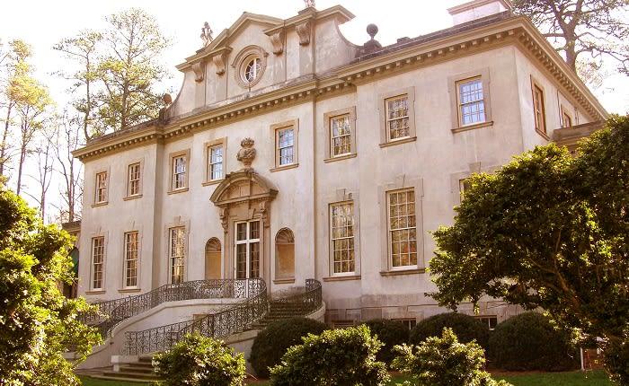 Swan House at Atlanta History Center