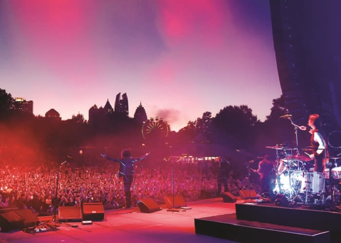 One MusicFest Atlanta
