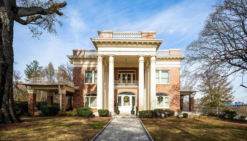 Atlanta Herndon Home Museum
