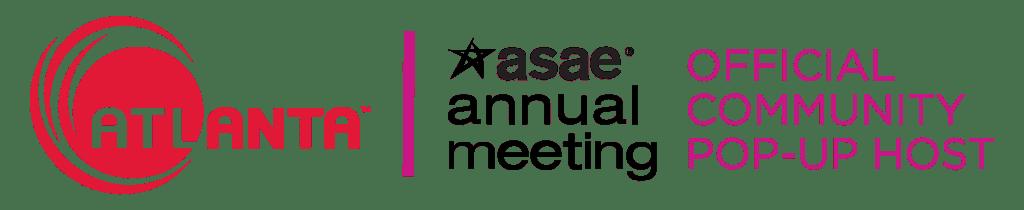 Atlanta ASAE Community Pop-UP