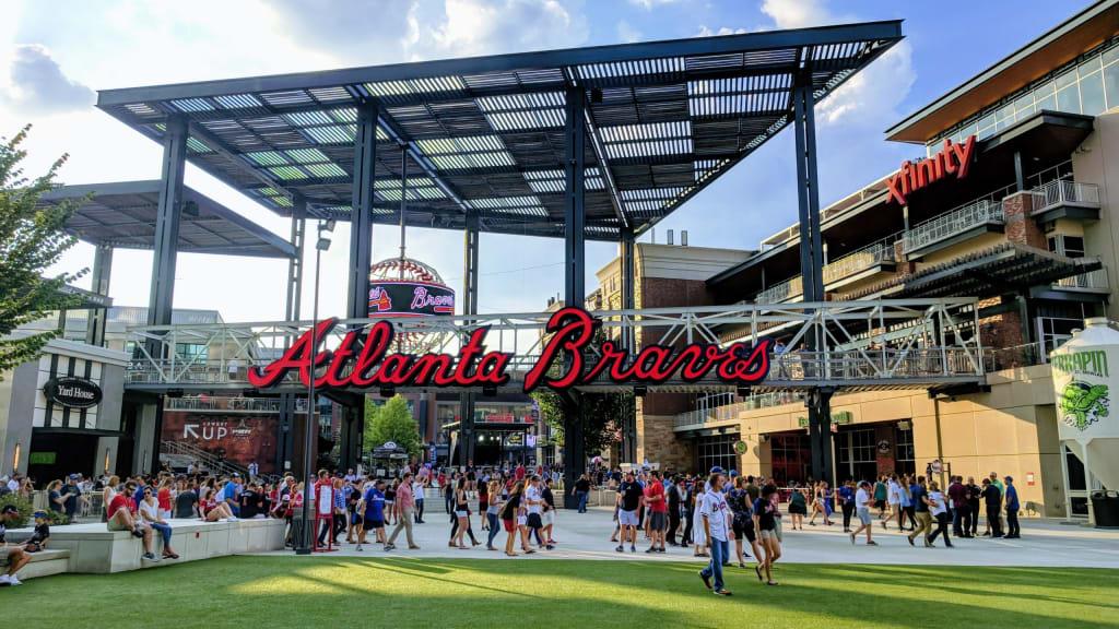 The Battery Atlanta